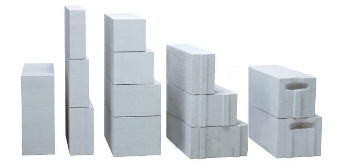 Roclite-blokeliai