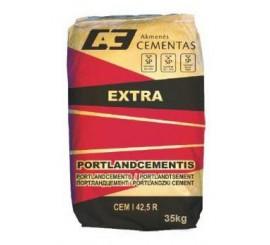 CEMENTAS EXTRA CEM I 42,5 R, 35 KG