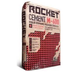 Cementas ROCKET M-600 CEMI 42,5 R