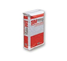 Sausas mūro mišinys SIMMIX S-10