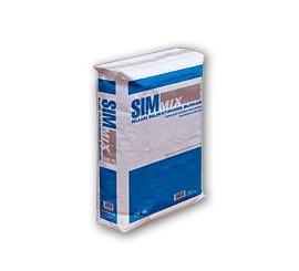 Žieminiai silikatinių blokelių klijai Simmix MK-15