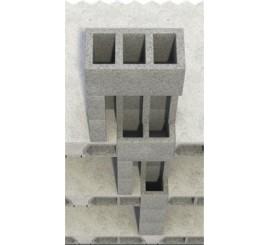Konekt ventiliaciniai kanalai