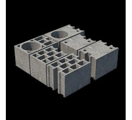 Haus blokeliai