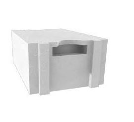 Akyto betono blokeliai Texoblock