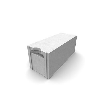 Akyto betono blokeliai H+H