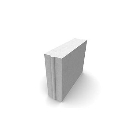 Akyto betono blokeliai H+H pertvaroms